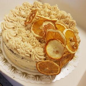 Desserttårtor